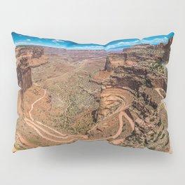 Canyonlands National Park Pillow Sham
