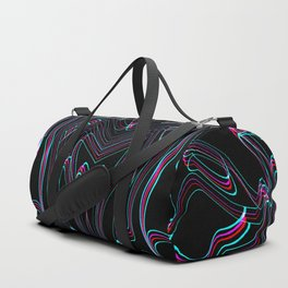 Repetition Duffle Bag