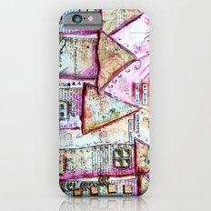 IPODCase16 iPhone 6s Slim Case
