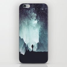 Northern iPhone & iPod Skin