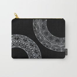 Rings Carry-All Pouch