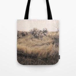 Walkabout Tote Bag