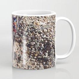 Toys in the Yard Coffee Mug