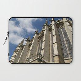 St. Chapelle, Paris Laptop Sleeve