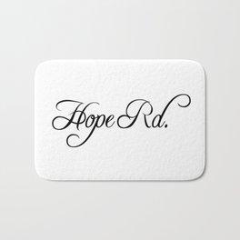 Hope Road Bath Mat