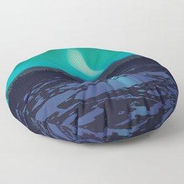 Wapusk National Park Poster Floor Pillow