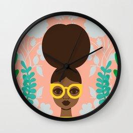 Gemini Interior Wall Clock