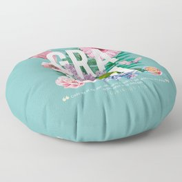 Gracia Floor Pillow
