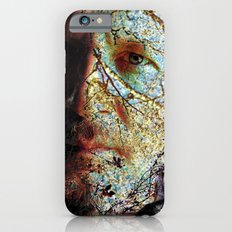 Face The Art - Art The Face Slim Case iPhone 6s