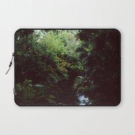 Swiss Family Treehouse Laptop Sleeve
