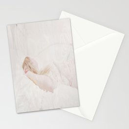 Silk and Skin Stationery Cards