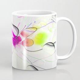Art-Rain by Nico Bielow Coffee Mug