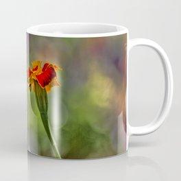 Marigold Trio Coffee Mug
