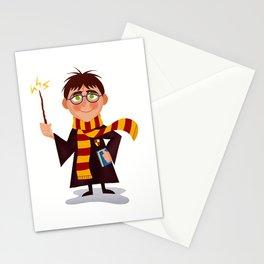 Harry Stationery Cards