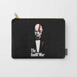 The God Of War Carry-All Pouch