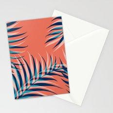 Palms Vision III #society6 #decor #buyart Stationery Cards