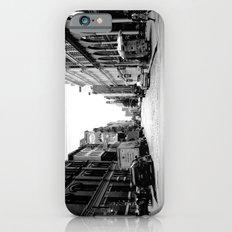 New York crosswalk iPhone 6s Slim Case