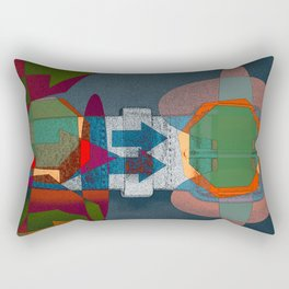 JETSON'S BELT 01 Rectangular Pillow