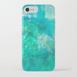 Heliotrope Textures 1 iPhone Case