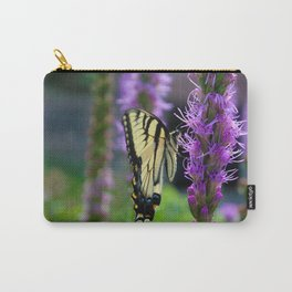 Swallowtail Summer Carry-All Pouch
