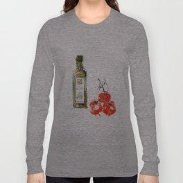 Cucina italiana Long Sleeve T-shirt