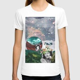 Between the Glass T-shirt