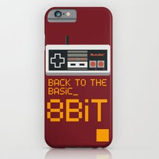 back to the basic_  iPhone 6s Slim Case