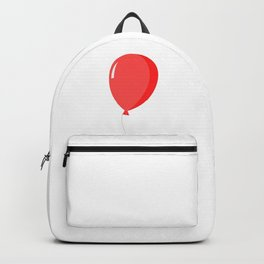 We All Float Backpack