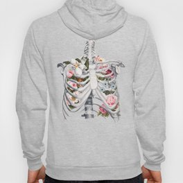 Botanatomical: Botanatomy II Hoody