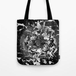 Hurricane Invert Tote Bag