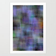 Dark#2 Art Print