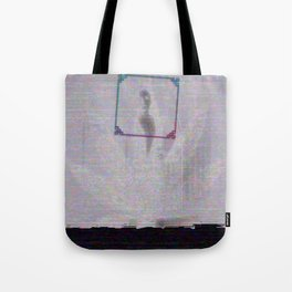 Ghost (loving:video::photo:streaming) 1 Tote Bag