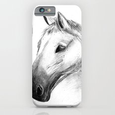 Horse Tales Slim Case iPhone 6s