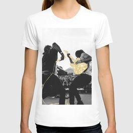 gold festival  T-shirt