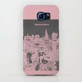 Squad Ghouls iPhone Case