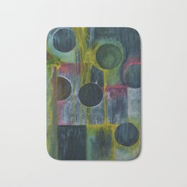 There Are Other Worlds Than This Bath Mat