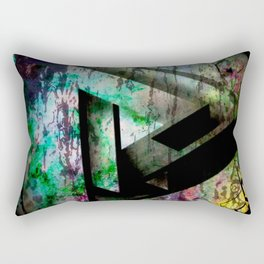 Elsewhere Rectangular Pillow