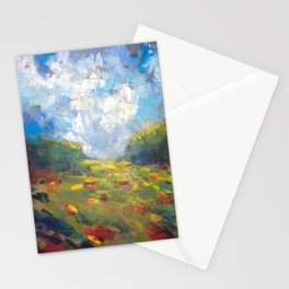 Meadows Stationery Cards