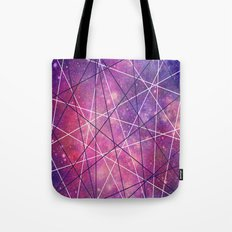 Fly Up to the Heavens (color) Tote Bag