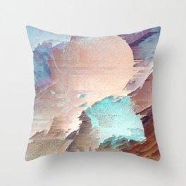 bbb Throw Pillow