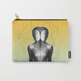 Mysterons II Carry-All Pouch