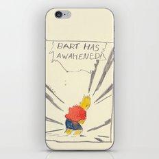 Bartkira has awakened  iPhone & iPod Skin