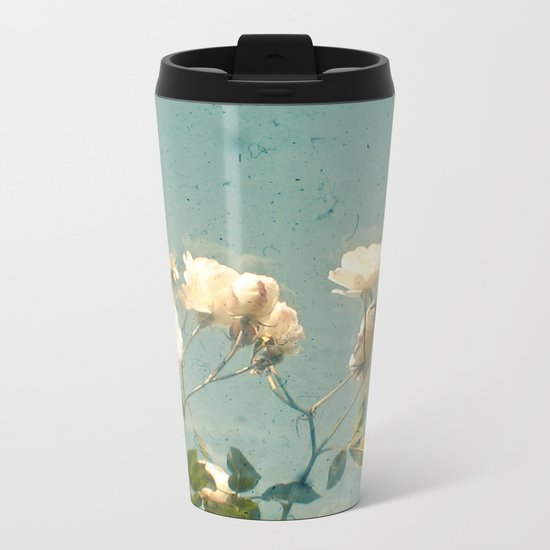 A New Season Metal Travel Mug