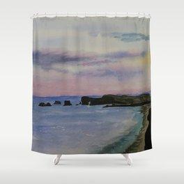 By Gerlinde Streit Shower Curtain