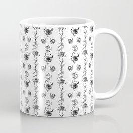 flowers *temp) Coffee Mug