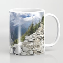Tahoma Coffee Mug