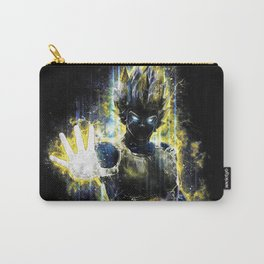 The Prince of all fighters Carry-All Pouch
