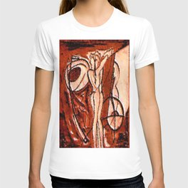 Love Pattern8 T-shirt