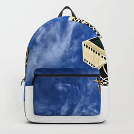 Diving into the BLUE BERLIN SOUND Backpack