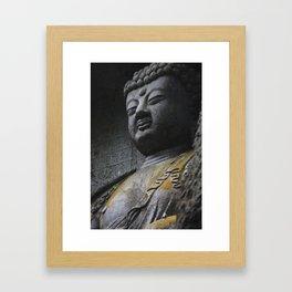 Buddah  Framed Art Print